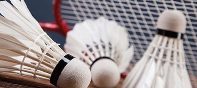 Badminton National Coaching Positions